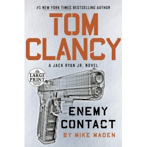 Tom Clancy Enemy Contact...
