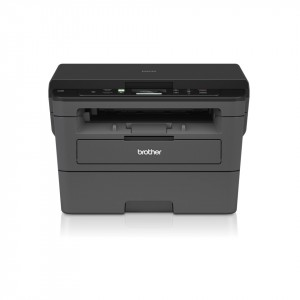 Brother DCPL2530DW Multifunción Láser Monocromo Escáner WiFi Negra Reacondicionado