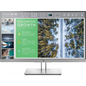 HP EliteDisplay E243 23.8 IPS FHD 60Hz 5ms Refurbished