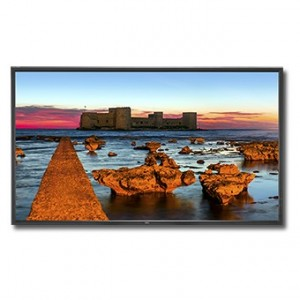 Nec MultiSync X551UHD 55 LED 4KUHD 60Hz Multi-Sync