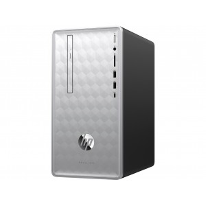 HP Pavilion 590-p0122nb A10-9700 8GB 256SSD R5 520 marcas de uso Reacondicionado