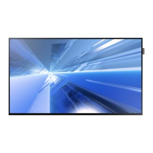 Samsung Smart Signage DC55E 55 LED FHD TN 6ms 60Hz