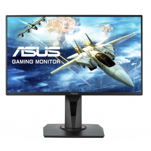 Asus VG258QR 24.5 FHD TN 144Hz 1ms G-Sync Compatible Reacondicionado