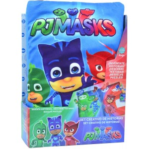 Pj Mask - Set Creativo de...