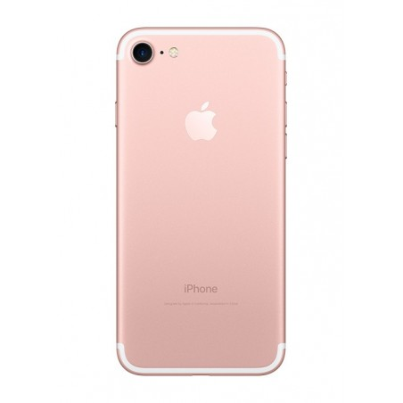 Apple iPhone 7 2GB 32GB Rose Gold Reacondicionado