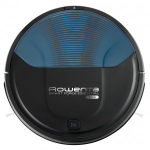 Rowenta Smart Force Essential Aqua RR6971WH - Robot aspirador 2 en 1 Reacondicionado