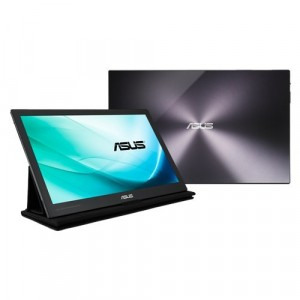 Asus MB169C+ 15.6 LED FHD IPS 5ms 60Hz raya parte trasera y falta cable usb-c usb-c Reacondicionado
