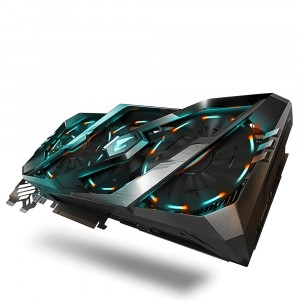 Gigabyte AORUS GeForce RTX 2080 Ti XTREME 11GB GDDR6 Reacondicionado
