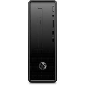 HP Slim 290-a0000nl A9-9425 8GB 256SSD W10 sin ratón Reacondicionado