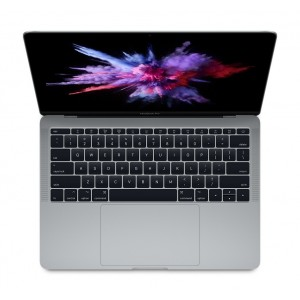 Apple MacBook Pro Dual-C i5-2.3GHz 8GB 128SSD 13.3 macOS pixel en pantalla Reacondiciondo