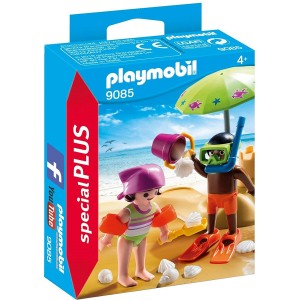 PLAYMOBIL Especiales Plus -...