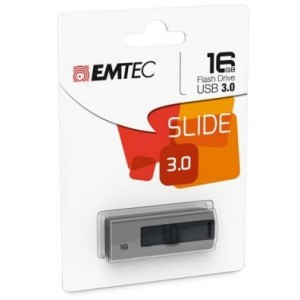 Emtec B250 16GB (10, 20 MB s) USB 3.0