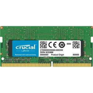 Crucial CT2G4SFS624A Memoria RAM de 2 GB DDR4 SO-DIMM