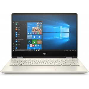 HP Pavilion x360 14-dh1000ns i7-10510U 16GB 512SSD 14.0 MX250 W10 Táctil Reacondicionado