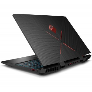 HP OMEN 15-dc1034ns i7-9750H 16GB 1TB 512SSD 15.6 GTX 1650 4GB FreeDOS (Sin Windows) Reacondicionado