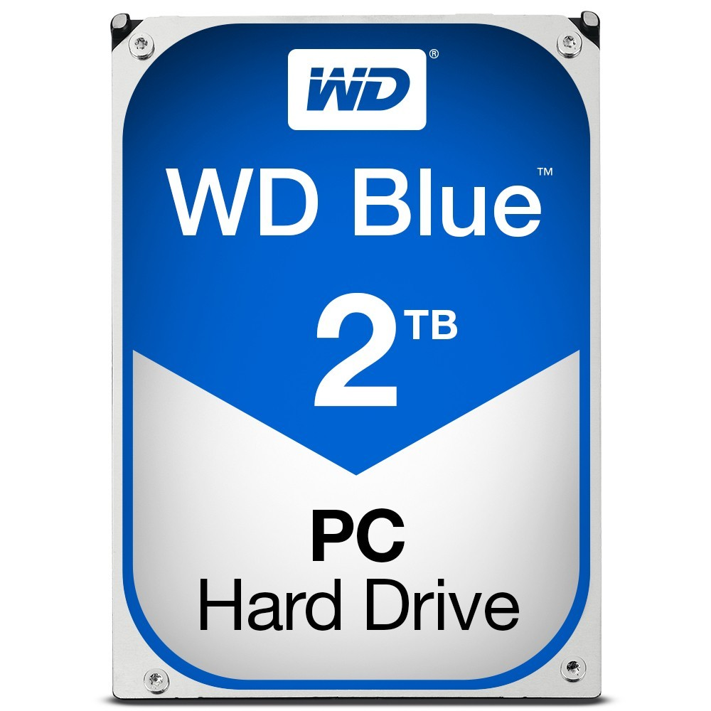 Western Digital WD20EZRZ 2TB SATA3 64MB Blue Reacondicionado