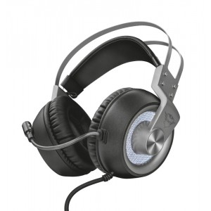 Trust 22809 GXT 4376 Ruptor 7.1 Auriculares Gaming