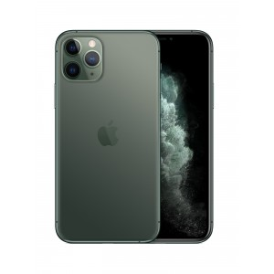 Apple iPhone 11 Pro 4GB 256GB Midnight Green