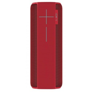 Ultimate Ears Megaboom Altavoz 9W Bluetooth Rojo Embalaje Genérico Reacondicionado