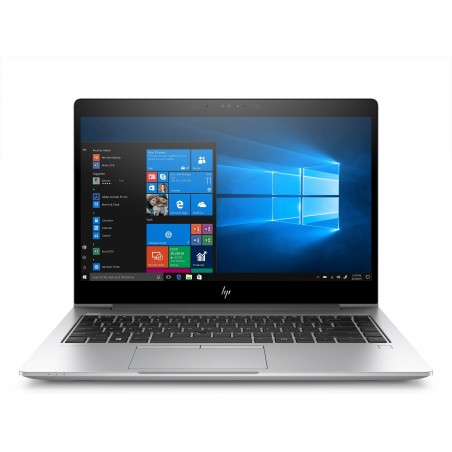 HP Elitebook 745 G5 14 R7-2700U 16GB 512SSD 14.0 W10Pro Reacondicionado