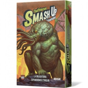 Smash Up La obligatoria...
