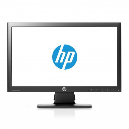HP ProDisplay P201 20 HD+ TFT 5ms 60Hz marcas de uso Reacondicionado