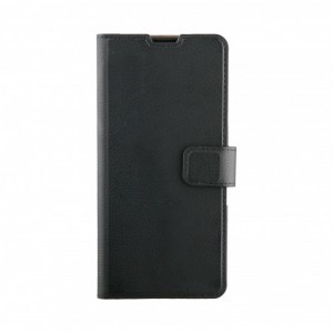 XQISIT Slim Wallet Selection TPU for Galaxy S10