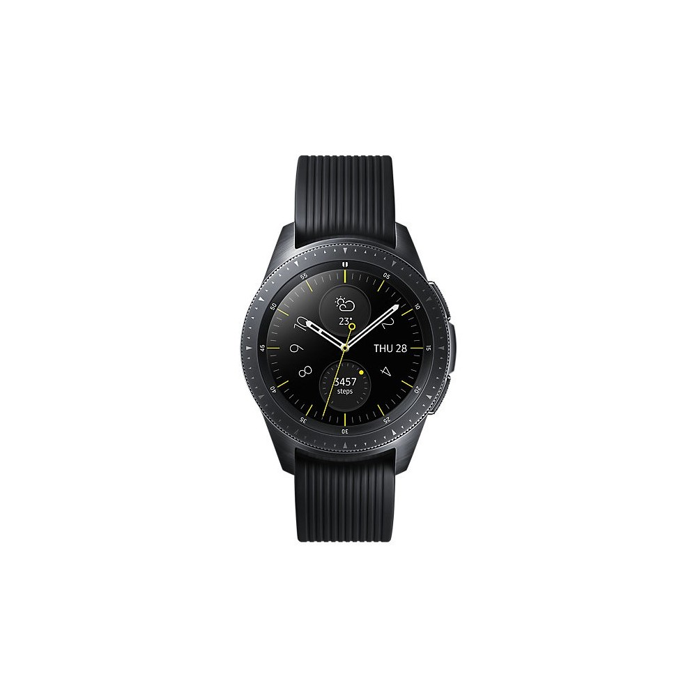 Samsung Galaxy Watch 42mm Black (Versión UK) Reacondicionado
