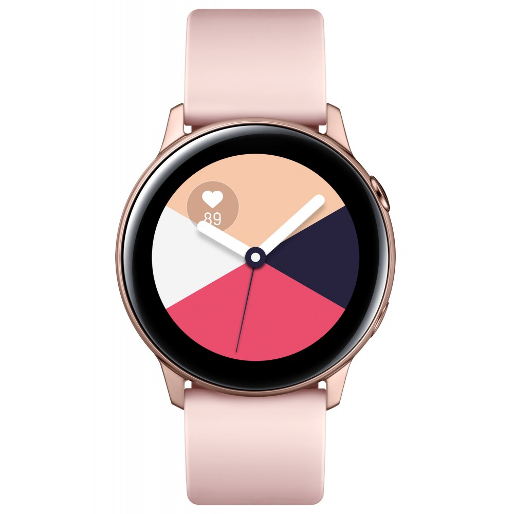 Samsung Galaxy Watch Active Oro-Rosa (Sin Samsung Pay) UK Caja Abierta