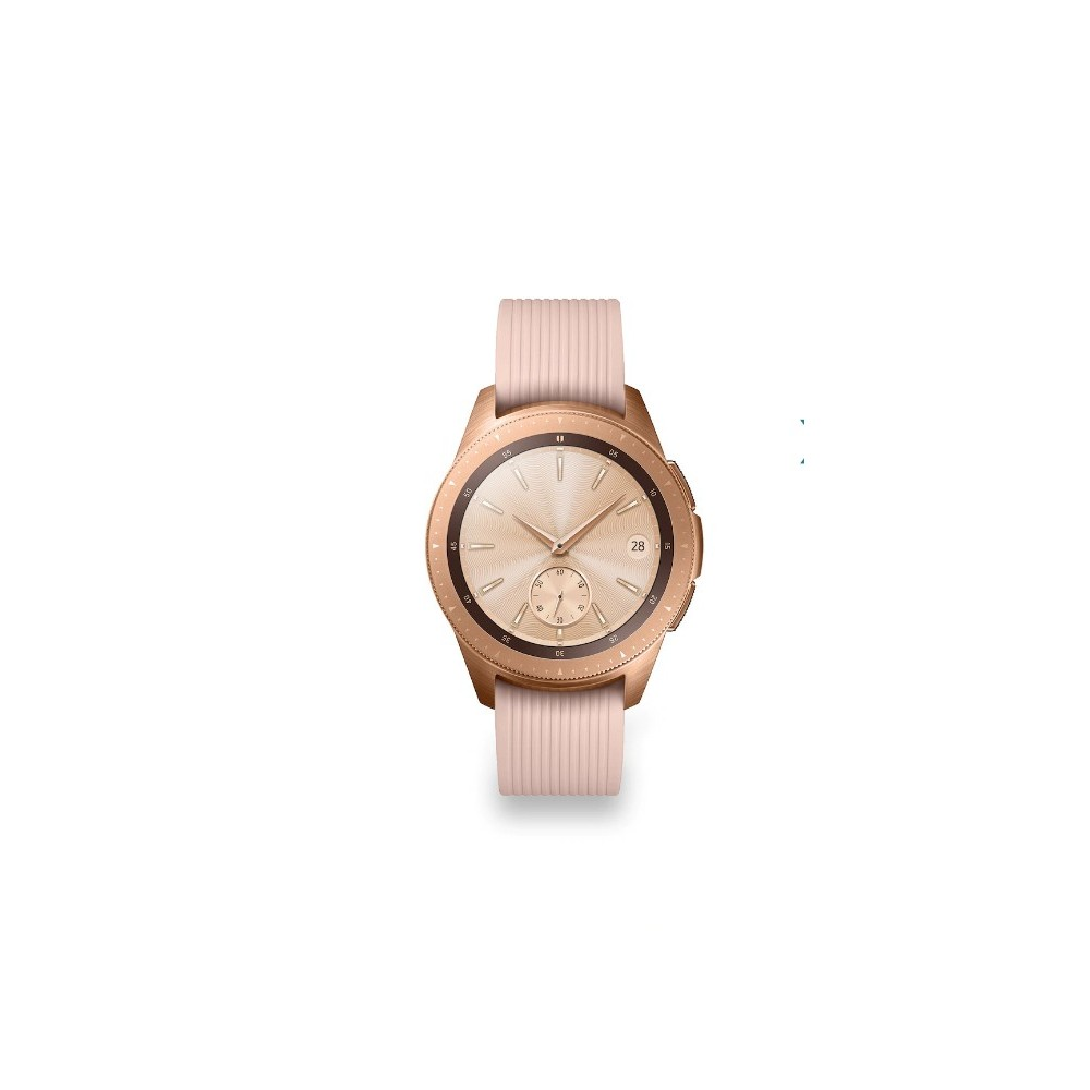 Samsung Galaxy Watch Lite 42mm Rose Gold UK Caja Abierta