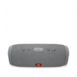 JBL Charge 3 Altavoz Bluetooth Portátil Gris Reacondicionado