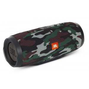 JBL Charge 3 Altavoz Bluetooth Portátil Camuflaje Reacondicionado