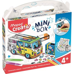 Maped Creativ - Mini Box...