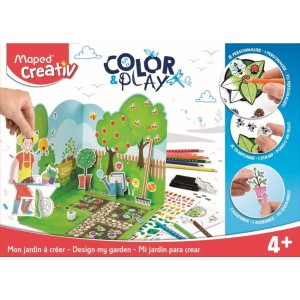 Maped Creativ - Color &...