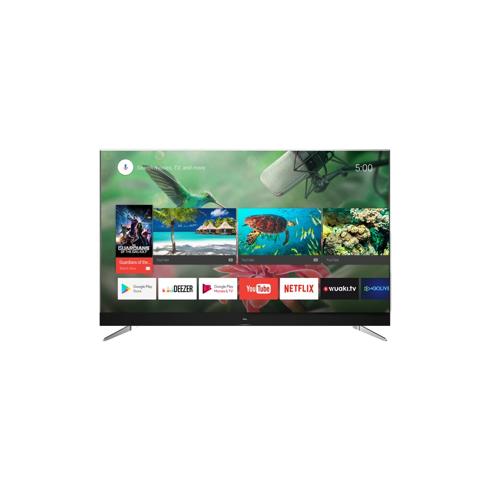 TCL U49C7006 49 LED 4K UHD Smart TV...