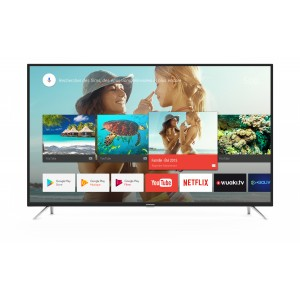 THOMSON 43UD6406 43 LED 4K UHD Smart TV Reacondicionado
