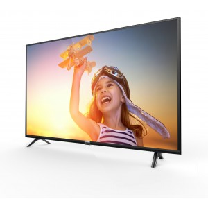 TCL 55DP600 55 LED 4K UHD Smart TV Reacondicionado