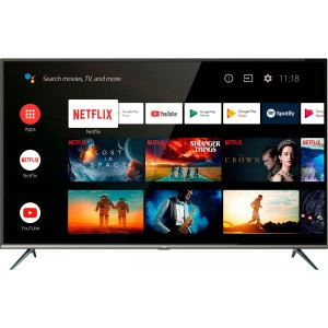 TCL 50EP644 50 LED 4K UHD Smart TV Embalaje deteriorado