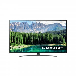LG 49SM8600PLA 49 LED 4KUHD SmartTV Reacondicionado