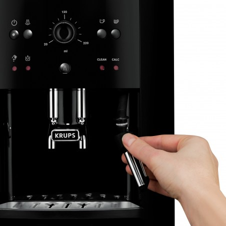 Krups EA8110KIT Cafetera Superautomática Quatro Force Reacondicionado