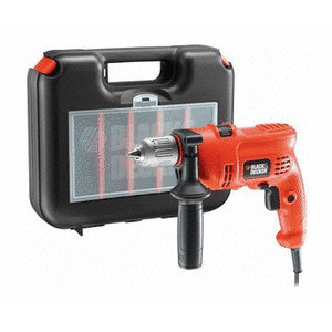 Black+Decker KR654CRESK Taladro Percutor con cable (230V, 650W) Reacondicionado