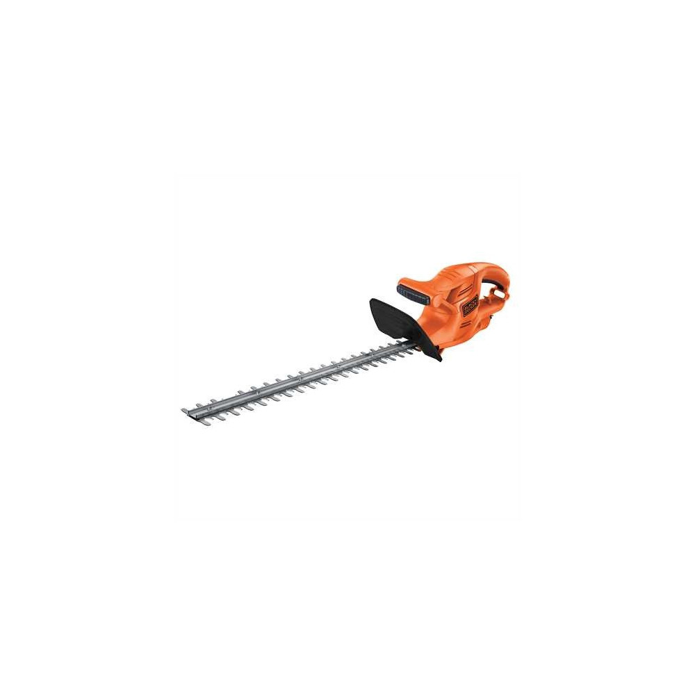 Black+Decker GT4245Q-QS Cortasetos 420W 45 cm Reacondicionado