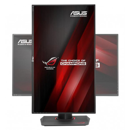 Asus PG279Q 27 LED QHD IPS 4ms 60Hz (Píxel y polvo en pantalla) Reacondicionado