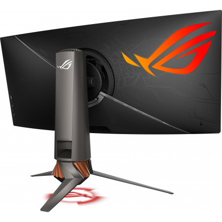 Asus ROG Swift PG349Q 34 LED UWQHD IPS 4ms 120Hz G-Sync (Marcas en pantalla) Reacondicionado