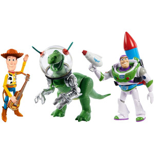 Disney Toy Story GJH46 pack...