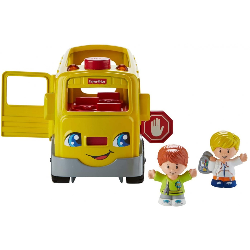 Fisher-Price Little People FKX01...