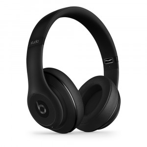 Beats by Dr. Dre Studio 2 Wireless Auriculares Negro Mate Reacondicionado