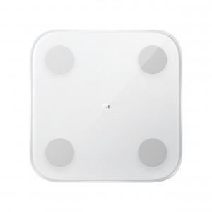 Xiaomi Mi Body Composition Scale 2 Glass White Reacondicionado
