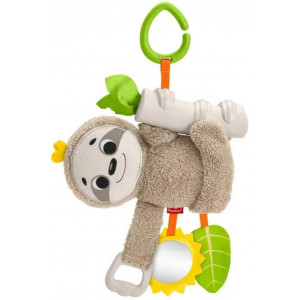 Fisher-Price GHL39 Oso...