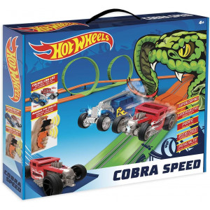 Hot Wheels 91009 Cobra...